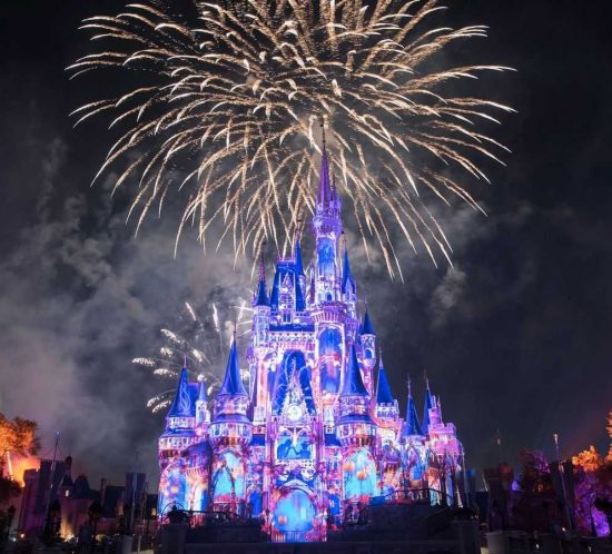 Disney's magic your way pricing strategy