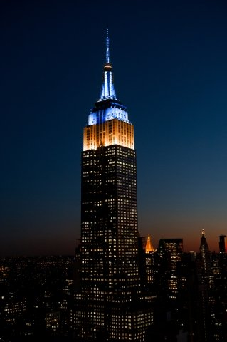 Empire State building pricing and revenue strategy