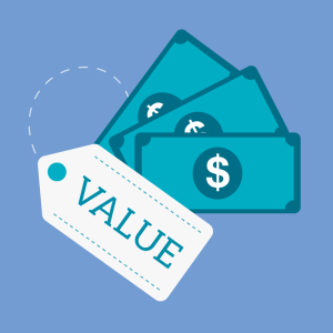 pricing strategy value