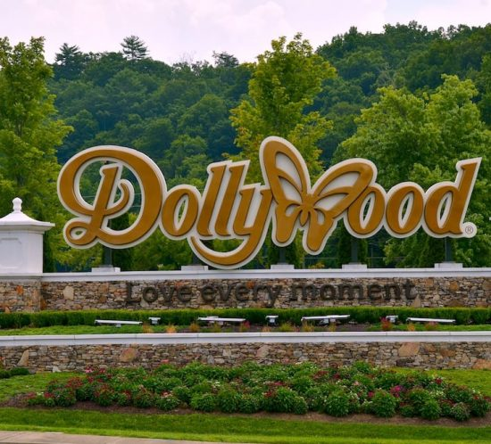 Dollywood case study research feasibility capacity planning