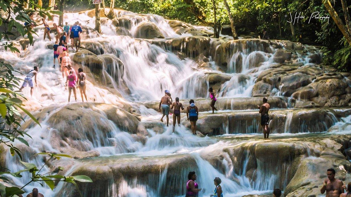 dunn's river falls case study
