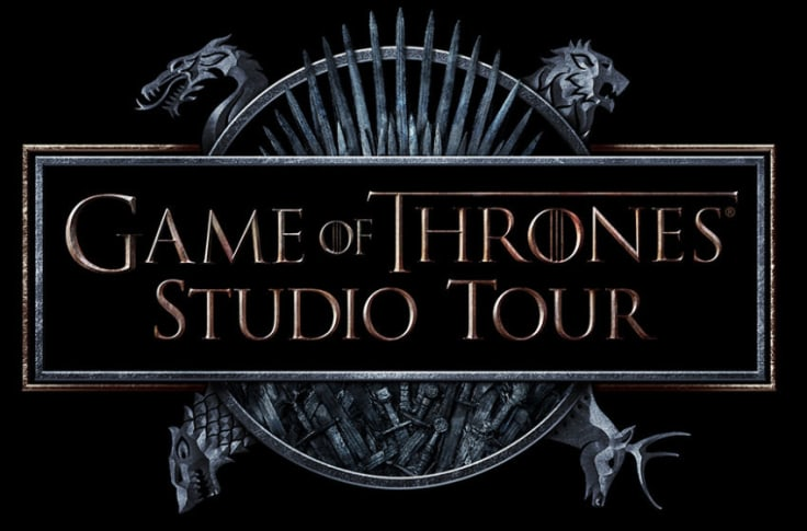 Game of thrones studio tour case study