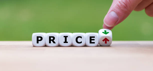How to communicate pricing