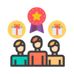 customer loyalty programs need to reward the consumer