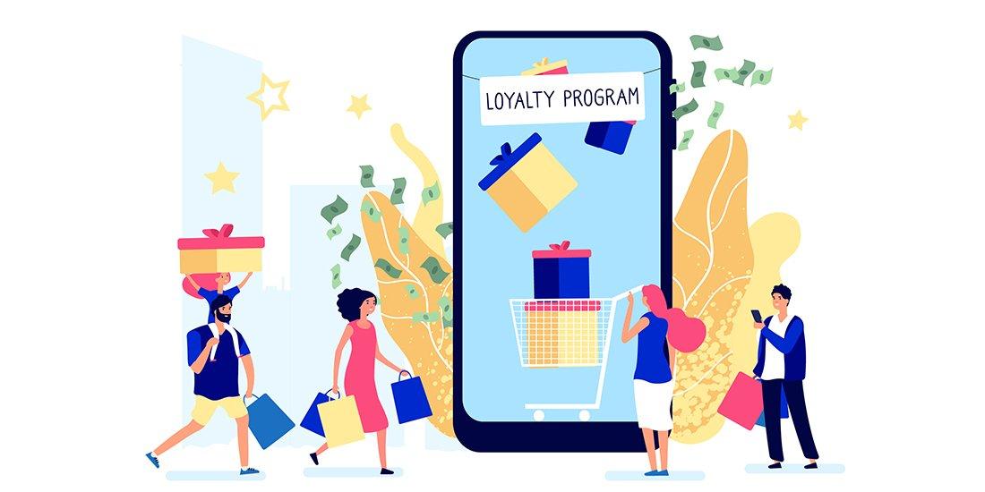 loyalty program to help businesses during coronavirus