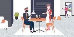 optimize restaurants coronavirus increase table turn time