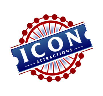 icon attractions